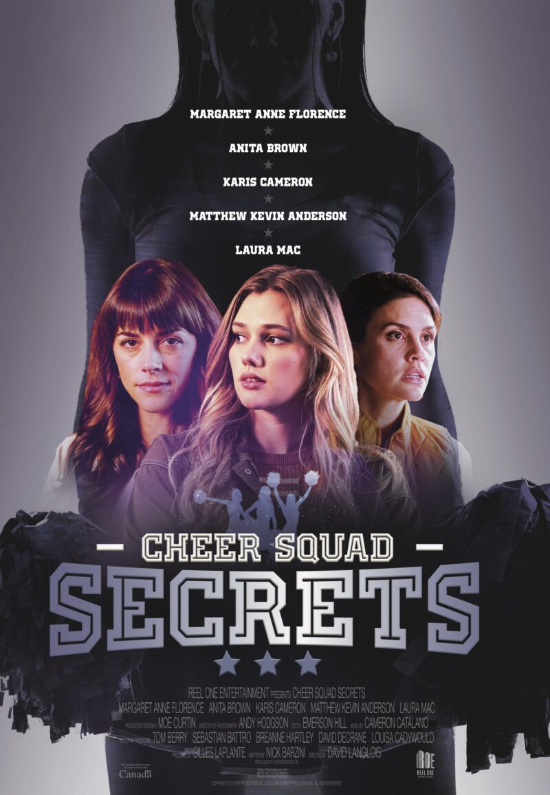 Cheer Squad Secrets FRENCH WEBRIP 720p 2020