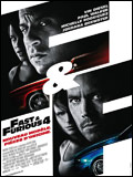 Fast and Furious 4 DVDRIP TRUEFRENCH 2009