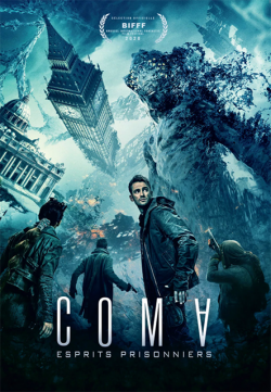 Coma - Esprits prisonniers FRENCH DVDRIP 2020