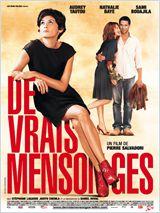 De vrais mensonges FRENCH DVDRIP 2010