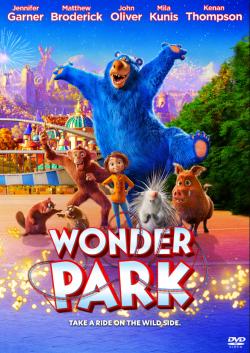 Le Parc des merveilles TRUEFRENCH DVDRIP 2019