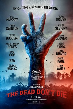 The Dead Don't Die FRENCH DVDRIP 2019
