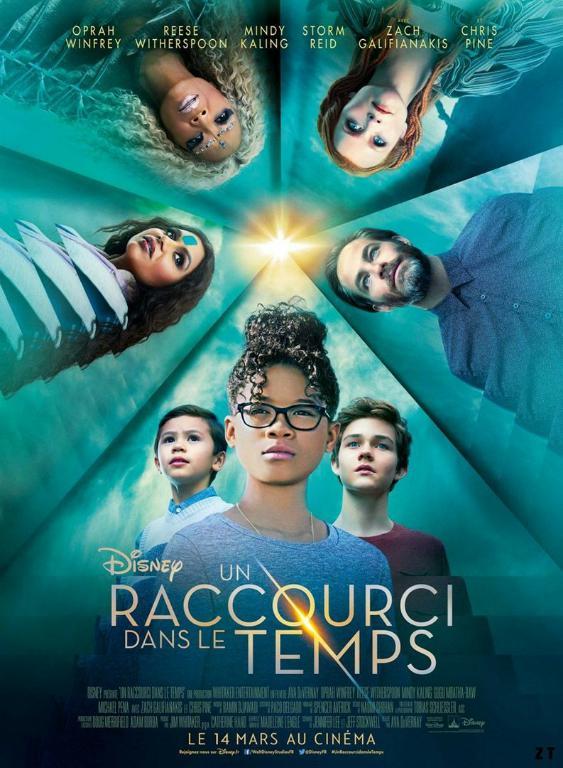 Un Raccourci Dans Le Temps TRUEFRENCH DVDRIP 2018