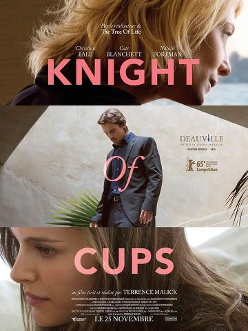 Knight of Cups FRENCH DVDRIP x264 2015