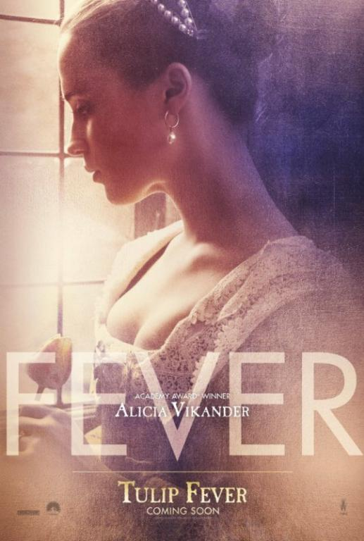 Tulip Fever FRENCH WEBRIP 2018