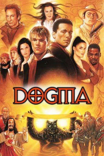 Dogma FRENCH HDlight 1080p 1999