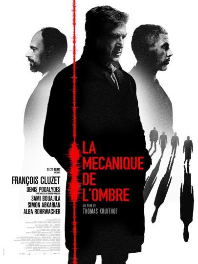 La Mécanique de l'ombre FRENCH DVDRIP 2017