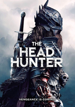 The Head Hunter FRENCH BluRay 720p 2020
