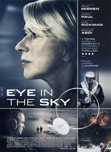 Opération Eye in the Sky VOSTFR DVDRIP 2016