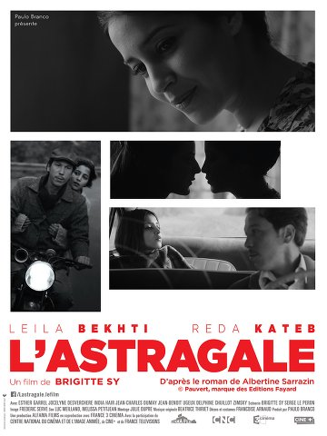 L'Astragale FRENCH DVDRIP 2015