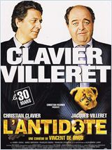 L'Antidote DVDRIP FRENCH 2005