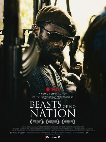 Beasts of No Nation FRENCH DVDRIP 2015