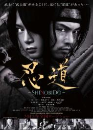 Shinobido, la voie du Ninja FRENCH DVDRIP 2012