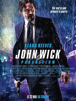 John Wick Parabellum TRUEFRENCH HDRiP MD 2019