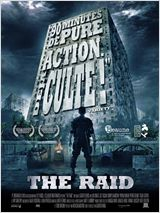 The Raid FRENCH DVDRIP AC3 2012