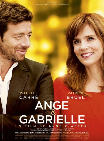 Ange & Gabrielle FRENCH DVDRIP 2015