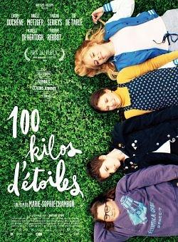 100 kilos d'étoiles FRENCH WEBRIP 1080p 2019