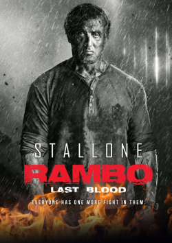 Rambo: Last Blood FRENCH BluRay 1080p 2019