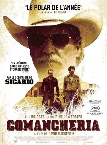 Comancheria TRUEFRENCH DVDRIP 2016