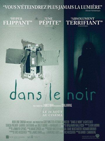 Dans le noir FRENCH DVDRIP 2016