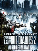 Zombie Diaries 2 : World of the Dead FRENCH DVDRIP 2011