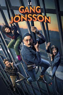 Le Gang Jönsson FRENCH WEBRIP 720p 2021