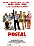 Postal DVDRIP FRENCH 2008