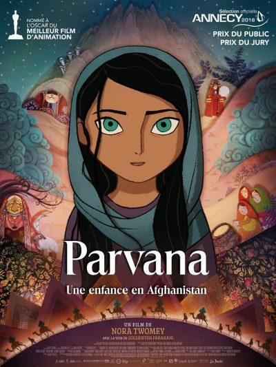 Parvana FRENCH BluRay 1080p 2018