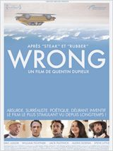 Wrong FRENCH DVDRIP 2012