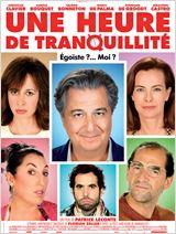 Une heure de tranquillité FRENCH DVDRIP 2014