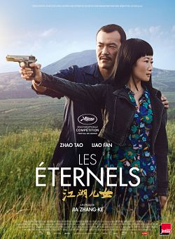Les Éternels (Ash is purest white) FRENCH BluRay 720p 2019
