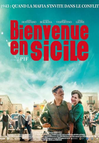 Bienvenue en Sicile FRENCH WEBRIP 1080p 2018