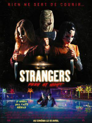 Strangers: Prey at Night TRUEFRENCH DVDRIP 2018