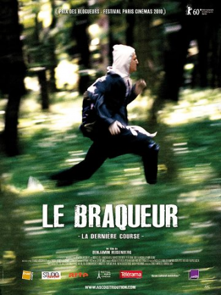 The Robber FRENCH DVDRIP 2013