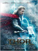 Thor : Le Monde des ténèbres FRENCH DVDRIP x264 2013