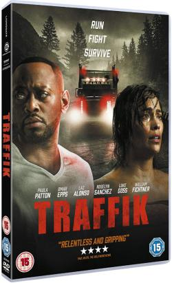 Traffik FRENCH HDlight 1080p 2018