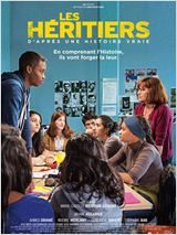 Les Héritiers FRENCH DVDRIP 2014