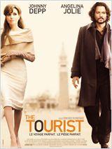 The Tourist VOSTFR DVDRIP 2010