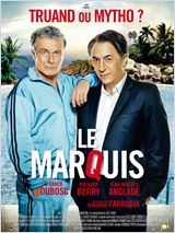Le Marquis 1CD FRENCH DVDRIP 2011