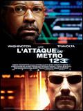 L'Attaque du métro 123 DVDRIP FRENCH 2009