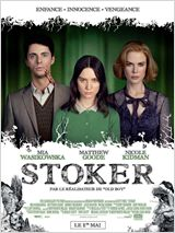 Stoker FRENCH DVDRIP AC3 2013