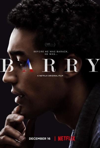 Barry VOSTFR WEBRIP x264 2016