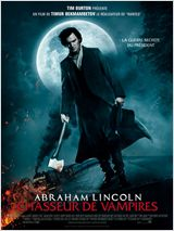 Abraham Lincoln : Chasseur de Vampires FRENCH DVDRIP 2012