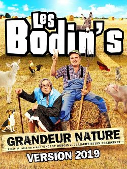 Les Bodin's Grandeur Nature FRENCH BluRay 720p 2019