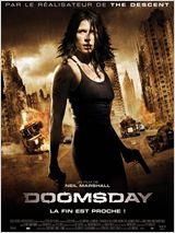 Doomsday FRENCH DVDRIP 2008