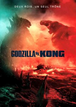 Godzilla vs Kong FRENCH BluRay 720p 2021