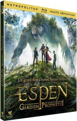 Espen - Le Gardien de la prophétie FRENCH BluRay 1080p 2018