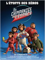 Les Chimpanzés de l'espace FRENCH DVDRIP 2008