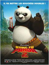 Kung Fu Panda 2 FRENCH DVDRIP 1CD 2011