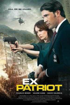 Ex Patriot FRENCH WEBRIP 2019